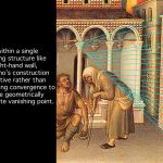 Masolino, A Neglected Genius of Renaissance Perspective [Slide Presentation], 11