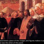 Masolino, A Neglected Genius of Renaissance Perspective [Slide Presentation], 15