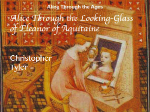 "Presentation at ""Alice through the Ages"" Conference, image"