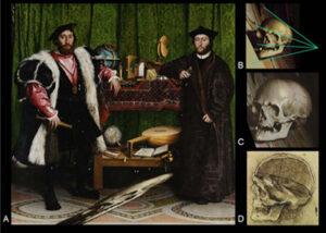 Leoonardo Holbein Image